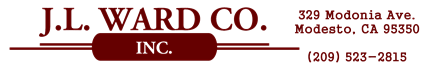 JL Ward Co, Inc.